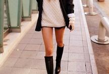 styln' / clothes / by Alexandra McAlevey