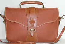 Dooney & Bourke, Vintage All Weather Leather / by Paula At Horsekeeping