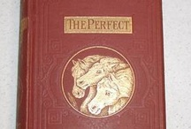 Horse Books - Used and Collectible / by Paula At Horsekeeping