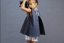 Mini fashion / by Sanae Ishida