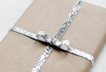 Gift Ideas / by Julia Maran