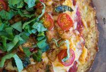 Food / by Painterbean