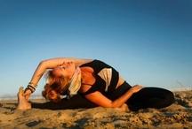 Yoga / by Clarissa Olson Mora