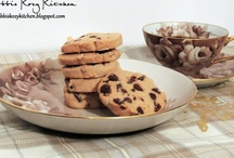 Cookies / by Jean Anderson