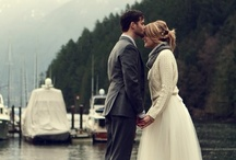 Shared Wedding Ideas / To my shared pinners, feel free to pin anything to this board that you want to share with me or think might be cute, beautiful, inspiring, or sweet. :) / by Julia Maran