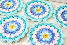 <> Crochet <> Projects <> / by Dee Daniels