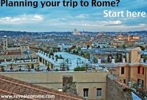 Travel Love: !! Italia !!:  Rome / by elsa