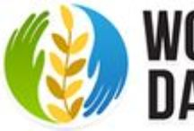 World Food Day 2013 / by Food Science