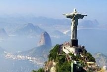 Rio de Janeiro Guide / Plan your trip. Find the best hotels, restaurants, shops, sites. Get itineraries and local info.  / by Fathom