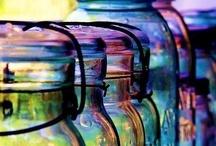 Glass. / by JKG