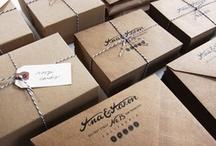 Packaging / by Alex du Toit