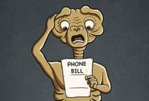 Fun Humour / #fun #humour #illustration #comique #drôle / by Kaorie Lilyse