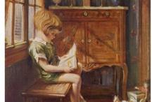 Children's Literature / by Kay Reagan