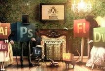 Adobe Family / by Kaorie Lilyse