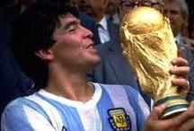 Fútbol / by Germán Solozábal