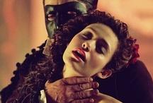The Phantom Of The Opera Is Here  / Inside my mind. / by Mariah Stewart