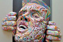 art  / by Kari Lynn Design