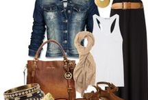 What I need in my Closet  / by Cynthia Blackburn