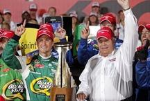 NASCAR Drivers / by Brian Bivolcic