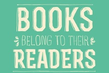 Books / by Jaymie Fader