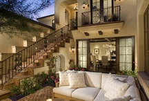 Dream Home / by Jaymie Fader