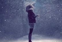 S E A S O N {*Winter*} / by ~ R U T H ~