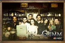 Grimm / Info, photos and videos from NBC Grimm series.  http://www.nbc.com/Grimm   / by Vicki Eaton
