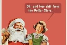 Christmas! Christmas! Christmas! / by Tiffany Maynard