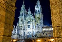 Spain / by Mary Ross Pellico