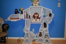 Star Wars / by Sara {Mom Endeavors}