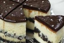 Cheesecake / by Gina Alfani