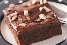 Brownies / by Gina Alfani