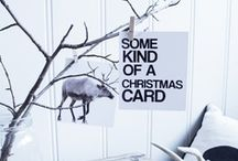 Christmas Decorations (Interior design) / Have a lovely Christmans with this great ideas / by Eveline Mos