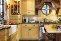 kitchen / by Lisa Hayden