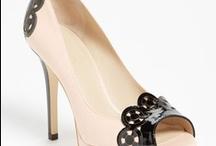 I love shoes, etc. / by Lisa Hayden