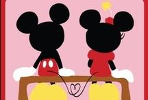 Disney! / by Kylene McCarty