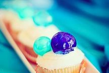 Cupcakes / by Angie Lee {Seven Clown Circus}