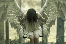 Angels / by Sharon Unger