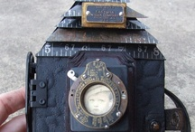 Altered~Assemblage / by Donna Joy