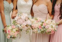 Sami's Wedding / by Jocelyn Madden
