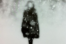 WINTER / I don't need to see the snow - I need to feel the cold! / by Jeroen Talens