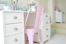 Guest bedroom ideas / by Torie Jayne