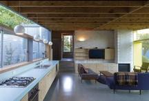 Kitchens / by Erik Lundberg