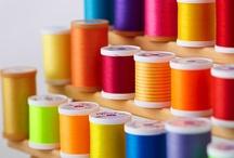 Needle & Thread / by Deborah Pellegrino