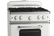 Retro Stoves by Big Chill / by Big Chill