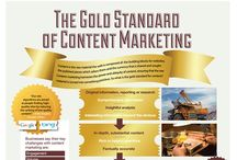General Content Marketing / by DianaRuth Foo