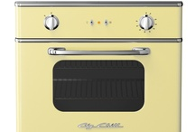 Electric Wall Ovens by Big Chill / by Big Chill