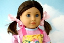 American Girl Doll / by Cathy Brown