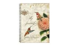 Notepads & Notebooks / by First Night Design