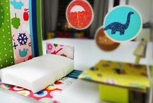 Chubby Crafts / by DianaRuth Foo